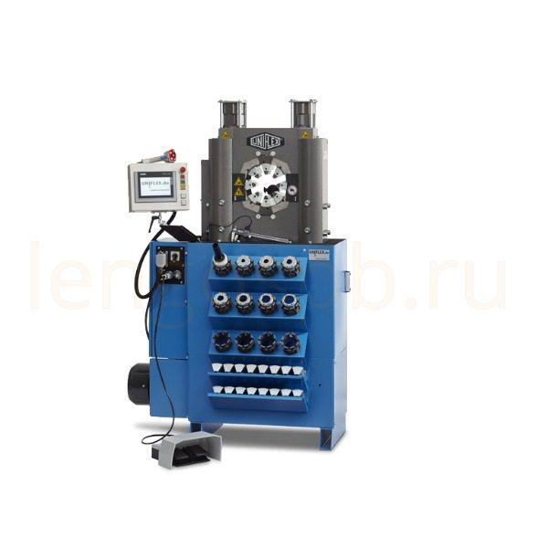 Опрессовочное оборудование для производств