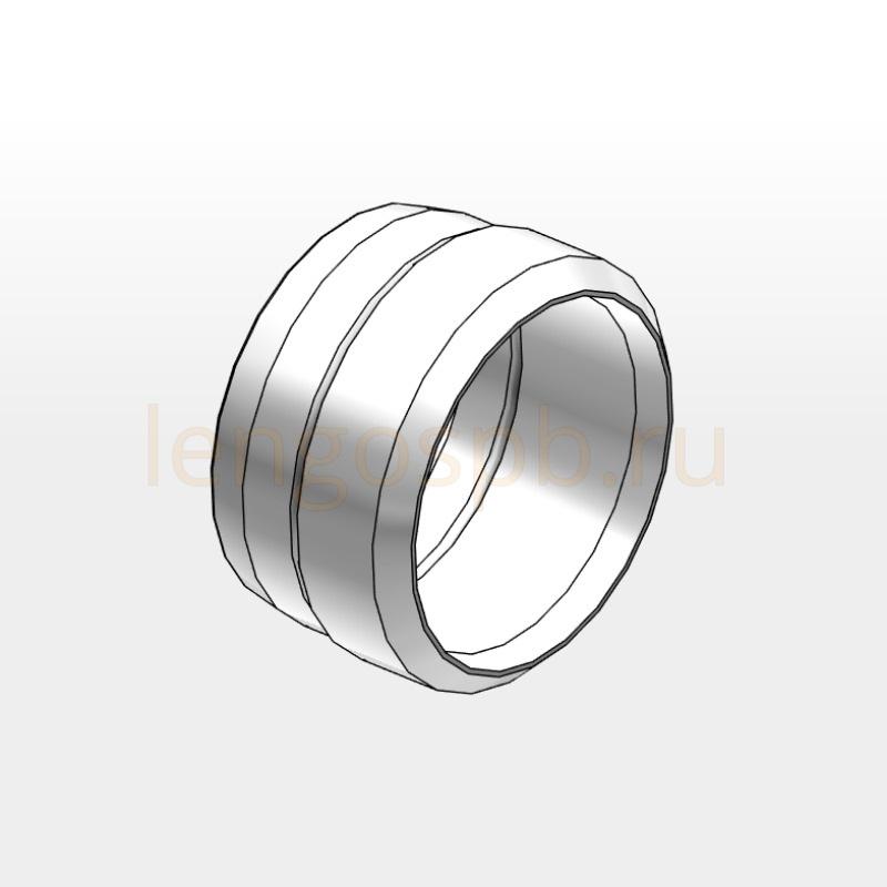 SR-L_SR-S — Cutting rings