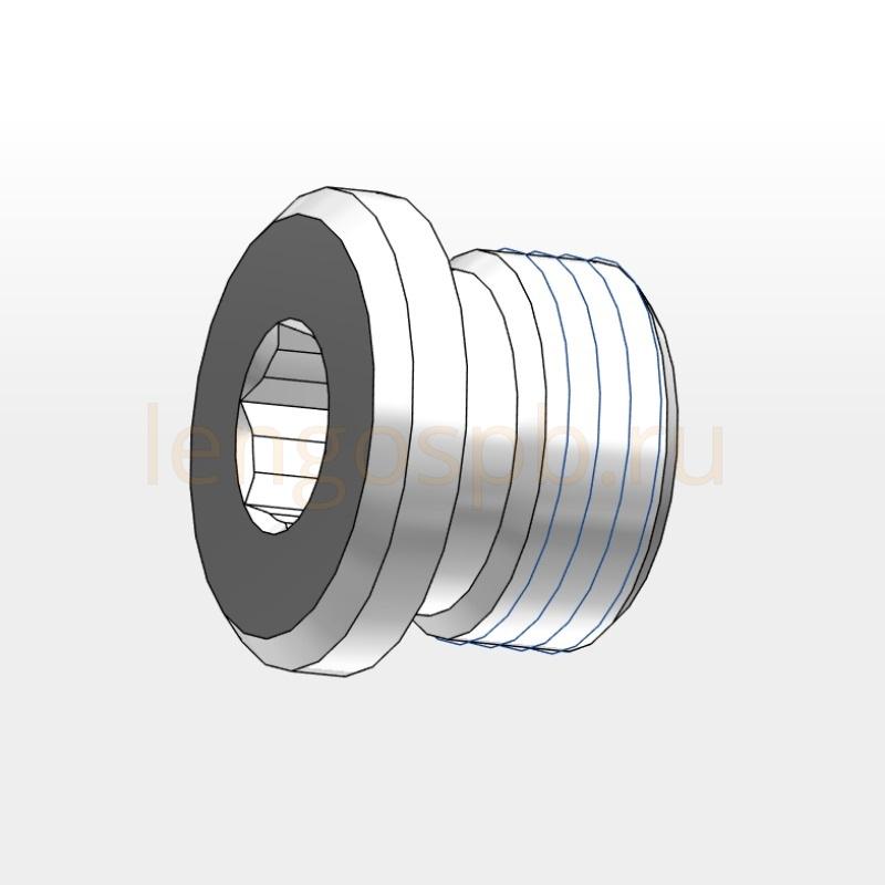 VSI-R — Locking screws