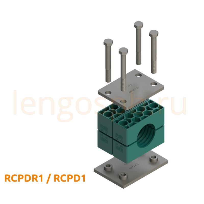 RCPDR1 RCPD1