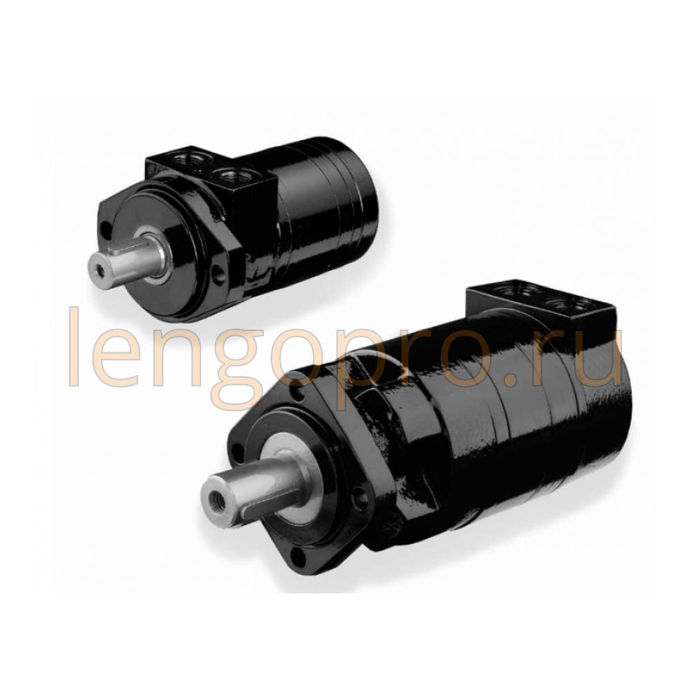 Героторный мотор torqmotor Parker TE TJ