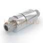 Фильтр TSF4 CNG WEH для очистки газа 40 микрон с трубными фитингами